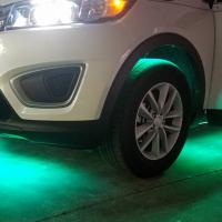 green underglow