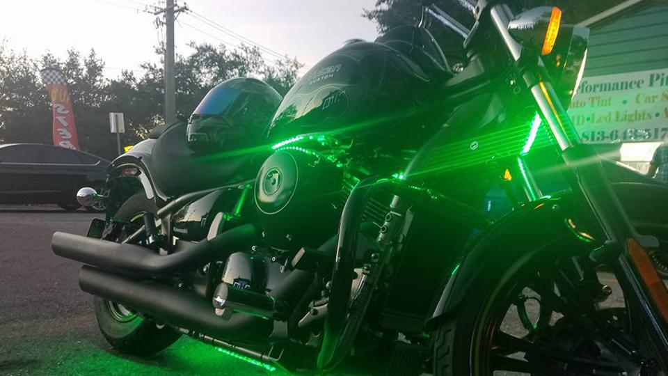 Custom LED Headlights in Brandon, FL | HID Headlights