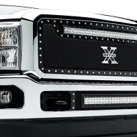 truck grills page