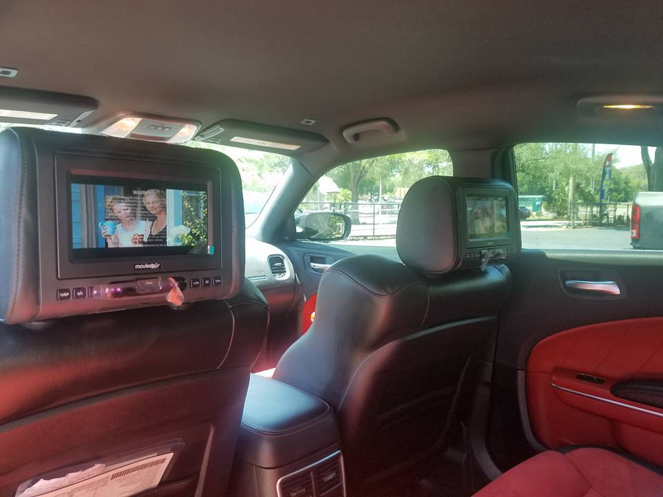 Car Stereo Installation In Brandon Fl Car Video System